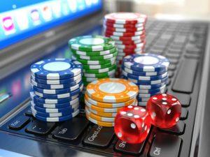 los casinos en línea